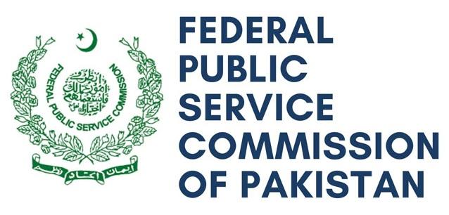 Federal Public Service Commission of Pakistan – FPSC