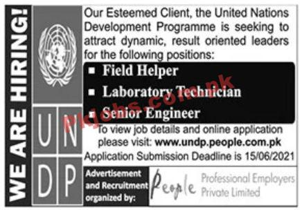 Jobs In People Professional Employers Private Limited