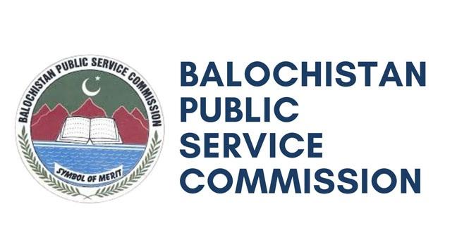 Baluchistan Public Service Commission – BPSC